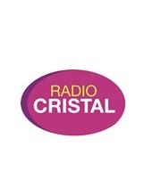 Logo de Radio Cristal, une radio commercialisée par Régie Radio Régions