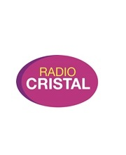 logo radio cristal