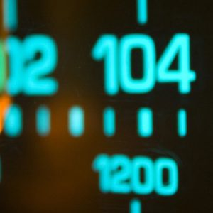 frequence fm radio