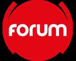 Logo Forum, une radio commercialisée par Régie Radio Régions