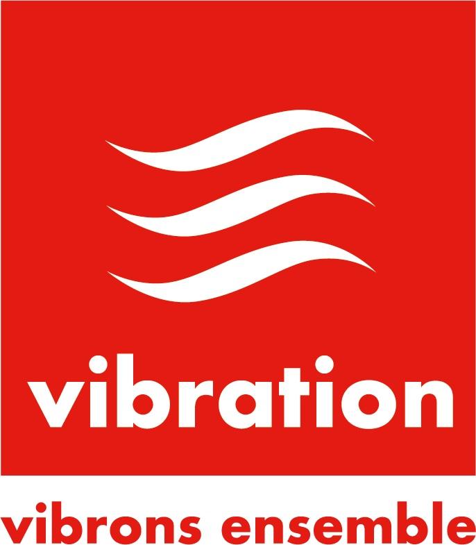logo vibration