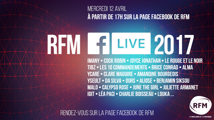 regie_radio_regions_RFM_facebook_live