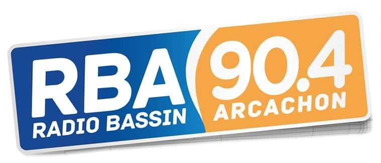 Logo RBA, une station commercialisée par régie radio régions