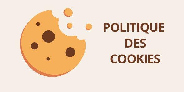 Régie Radio Régions politique des cookies
