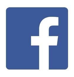 logo Facebook Régie Radio Régions