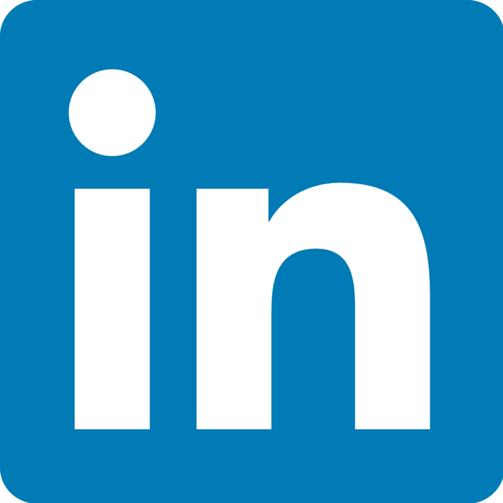 Logo Linkedin Régie Radio Régions