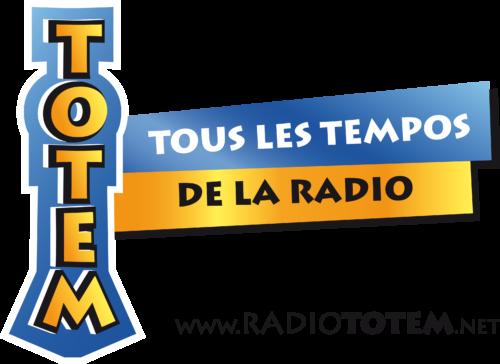 Logo de radio TOTEM une radio commercialisée par Régie Radio Régions